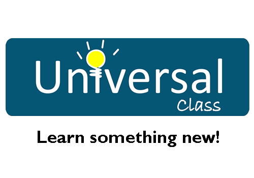 Image result for universal class